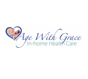 Age With Grace - In Home Health Care Denver - Logo Square