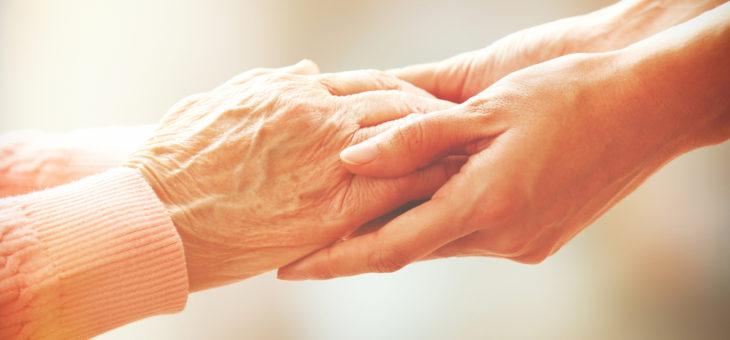The Joy of the Elderly!